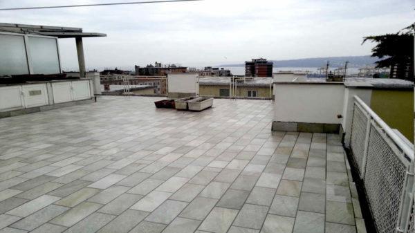 Emejing Terrazze A Livello Ideas - Idee Arredamento Casa & Interior ...